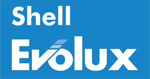 Shell Evolux Logo Vector