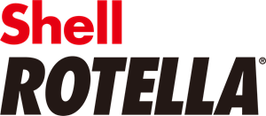 Shell ROTELLA Logo Vector