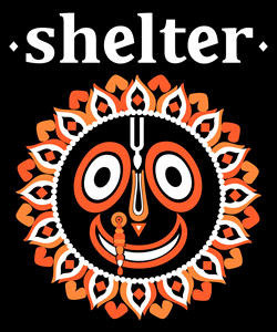 Shelter Band Mantra 2 Logo Vector