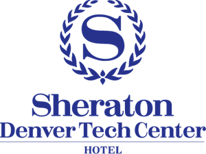 Sheraton Denver Tech Center Hotel Logo Vector