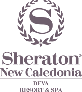 Sheraton New Caledonia Deva Resort & Spa Logo Vector