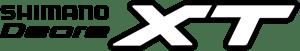 Shimano Deore XT Logo Vector (.EPS) Free Download