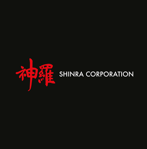Shinra Logo Vector