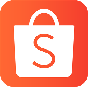 Shopee Logo Vector