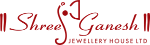 Shree Ganesh Jewellery Logo Vector