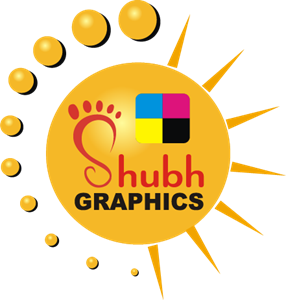 Shubh Graphics Logo Vector