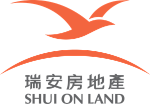 Shui on Land Logo Vector