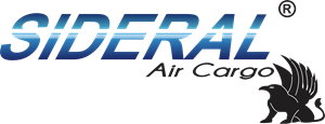 Sideral Air Cargo® Logo Vector