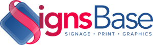 Signs Base Ltd Logo Vector