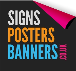 Signs Posters Banners Logo Vector
