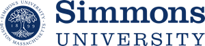 Simmons University Logo Vector