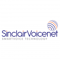 Sinclair Voicenet Logo Vector
