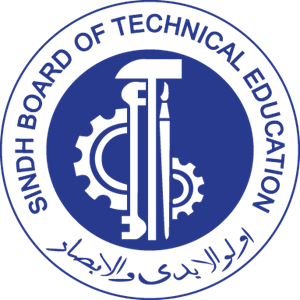 Sindh Board of Technical Education (SBTE) Logo Vector