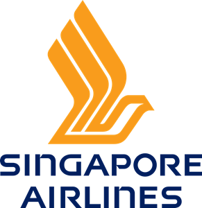 SINGAPORE AIRLINES Logo Vector