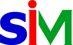Singapore International Media Logo Vector