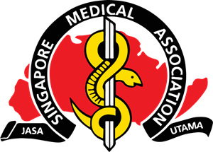 Singapore Medical Association Logo Vector