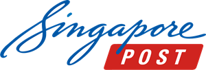Singapore Post Logo Vector