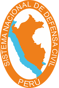 Sistema Nacional de Defensa Civil Logo Vector