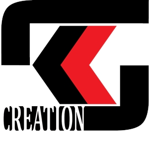 SK Creation Logo Vector