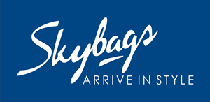 SkyBags Logo Vector