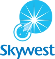 Skywest airlines Logo Vector