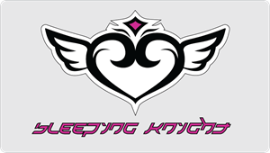 Sleeping Knight Sword Art Online 2 Logo Vector