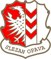 Slezan Opava (cca later 40s - early 50s) Logo Vector