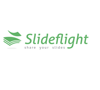 Slideflight Logo Vector