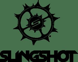 Slingshot kite surfing Logo Vector (.EPS) Free Download