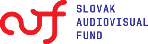 Slovak Audiovisual Fund Logo Vector