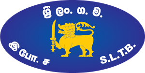 SLTB (Sri Lanka Transport Board) Logo Vector