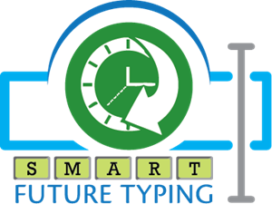 SMART FUTURE TYPING Logo Vector
