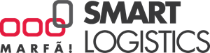 Smart Logistics Logo Vector