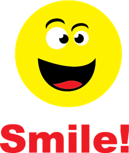 smile Logo Vector