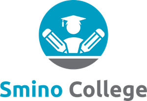 Smino College Logo Vector