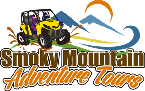 Smoky Mountain Adventure Tours Logo Vector