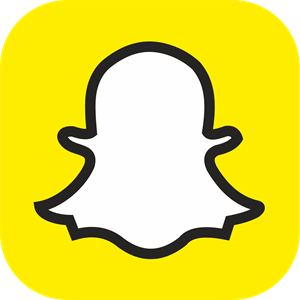 picture relating to Printable Snapchat Logo named Snapchat Emblem Vector (.EPS) Absolutely free Obtain
