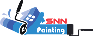 snn painting Logo Vector
