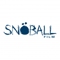 Snoball FIlm Logo Vector