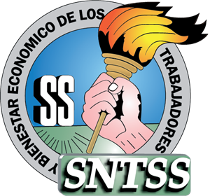 sntss imss Logo Vector