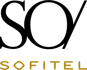 SO Sofitel Logo Vector