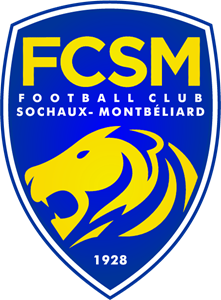 Sochaux (New) Logo Vector
