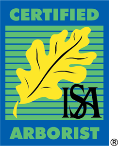 Society of Arboriculture Certified Arborist Logo Vector