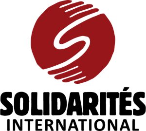 Solidarites International Logo Vector