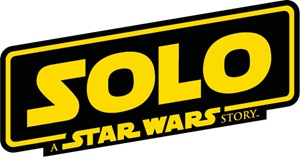 Solo - A Star Wars Story Logo Vector