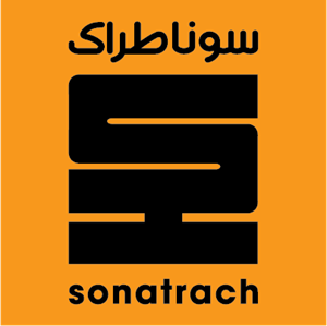 Sonatrach Logo Vector