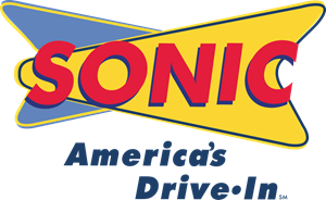 Sonic Drive In Logo Vector