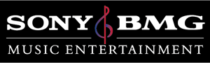 Sony BMG Music Entertainment Logo Vector