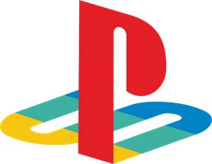 Sony Playstation Logo Vector