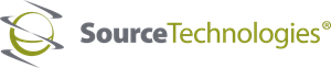 Source Technologies Logo Vector